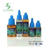 E 담배의 E 연기가 나기를 위한 Hangsen 자연 적이고 및 건강한 E 액체