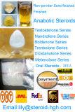 Prova gialla liquida semifinita Cypionate dell'olio di Cypionate 250mg/Ml della prova