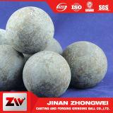 Bolas de pulido mineras de los media para el molino de bola