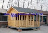 Log Cabin (QZW8185)