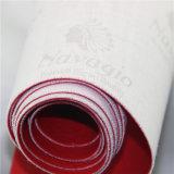 Cuoio sintetico del PVC di buona resistenza della graffiatura per la sede di automobile