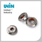 Prodotti personalizzati di metallurgia di polvere di sinterizzazione del metallo di precisione dei ricambi auto