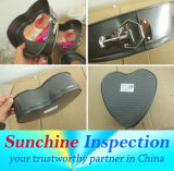 Servizio di controllo di Pre-Shipment di Bakeware/Sunchine Inspection Third Party Inspection Company