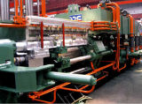 Double Action presse d'Extrusion de cuivre (4)