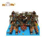 Детей конструкции нового типа спортивная площадка популярных крытая