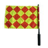 Colgar la bandera (HDAF001)