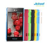 Capots capot en plastique dur Téléphone pour LG Optimus E450/L5 II