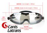 Gänseblümchen-taktische Schutzbrillen für im Freien jagenAirsoft