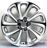 18 polegadas aros das rodas para carro