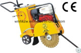 """Máquina del corte de carreteras de la gasolina (16 """" /QF-400)"""