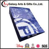 Ехпортированный прокатанный Non сплетенный мешок хозяйственной сумки/несущей/мешок Resuable