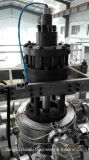 آليّة بلاستيكيّة يفجّر آلة لأنّ [فول تنك] إنتاج