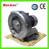 Ventilador lateral do competidor da alta pressão do fabricante 1.6KW do ventilador da canaleta