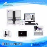 Analyseur automatique différentiel de hématologie de 5 parts