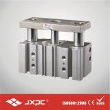 Пневматический стандарт двойного действия ISO6431 цилиндра Festo