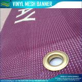 Fast Delivery Custom Impresión al aire libre de PVC Flex Banners de vinilo