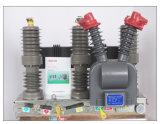 Вакуумный Автоматический Выключатель Среднего Напряжения 12kv 15kv 24kv 27kv