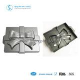 Moule à gâteaux carré en aluminium de Bakeware