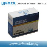 Laboratoty Instruments Test de qualité de l'eau 50 tests Kit de test de faible dureté (LH2011)