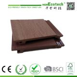 Impermeável Nice Building Outdoor Wood Plastic Composite Wall Gesso