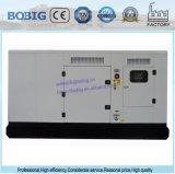 Panel del controlador eléctrico automático 120kw generador diésel de 150kVA.