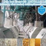Machinerie à farine de maïs 200t