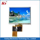 5.0''480*272 Affichage du moniteur TFT écran tactile LCD Affichage du module de panneau pour la vente