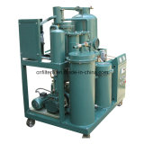 Fábrica de regeneração de óleo lubrificante líquido (TYA-30)