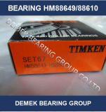 Горячий продавать дюймовый конический роликовый подшипник установлен86649/86610 HM67