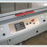 큰 체재 평상형 트레일러 스크린 인쇄 기계