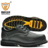 بقرة جلد [غودر] [ولتد] خارجيّة [سفتي شو] حذاء مصنع [سك-8826]