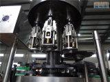 Machine recouvrante de chapeau en aluminium automatique