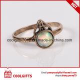 Мода 5PCS/Set Золотой Vintage MIDI драгоценными камнями женщин-кольцо устанавливает