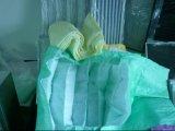 / Bolsa de fibra sintética Microglass Filtro de tela para el filtro de aire acondicionado