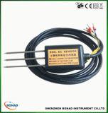 Ms20 2.7V de Sensor van de Vochtigheid en van de Temperatuur van de Grond