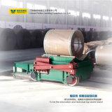 Tambor de cabos eléctricos Traverser Industrial para linha de montagem da fábrica