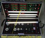 2016 nuevo Ce RoHS T8 - probador del tubo del contador de potencia T5 LED
