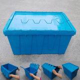 Boîte avec couvercle de roulement en plastique pour Dairly produits et de fruits et légumes frais