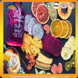 Vorst - Plakken van de Thee van de Thee van het droge Fruit de Plantaardige