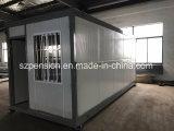 건축 이동할 수 있는 Prefabricated 또는 조립식 집을%s 적당한