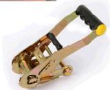 Пряжка храповика для хлестать ручку пояса пластичную с евро крышки