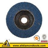 Disco stridente resistente della falda dell'ossido di Zirconia per acciaio inossidabile