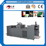 Film Precoating compact automatique Machine de contrecollage