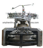 Máquina de tricô circular com largura aberta Inter-Rib de alta velocidade (YD-AD15)