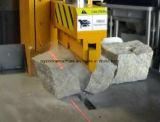 Segmento fuerte del diamante de la máquina de la piedra que parte P95 para la piedra de pavimentación del guijarro del mármol del granito del corte