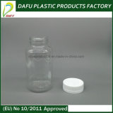 бутылка капсулы любимчика 300ml пластичная