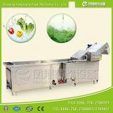 Wa-1000 de Wasmachine van de bel voor Groente & Vruchten (500kg/h)