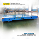 Cargas pesadas Flat Car Transporte autopropulsada Platform (BXC-15T)