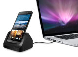 Universal Mobile Phone Docking Station para HTC Uno M9
