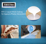MSDS Stagno-Curano la gomma di silicone per il modanatura dell'intonaco